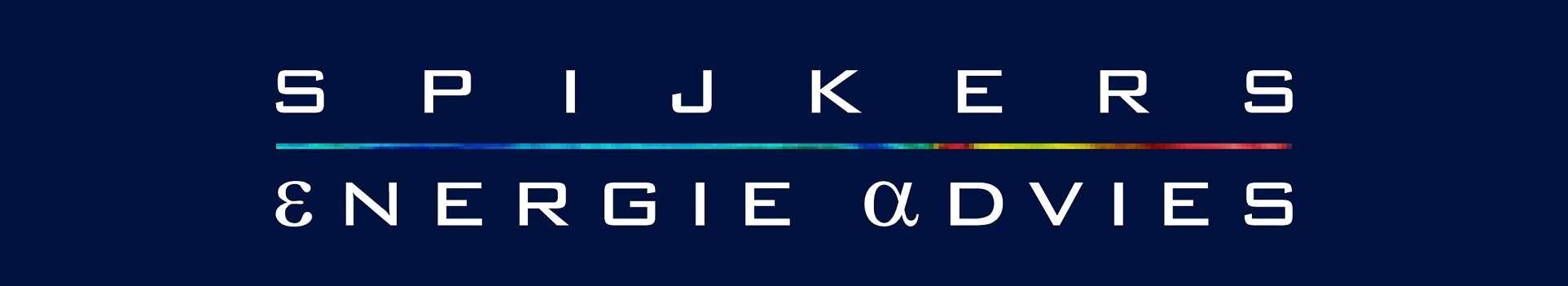 Logo Spijkers Energie Advies
