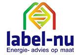 Label nu: energie advies op maat